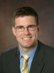 Conor Brown, IAR Local Government Affairs Director