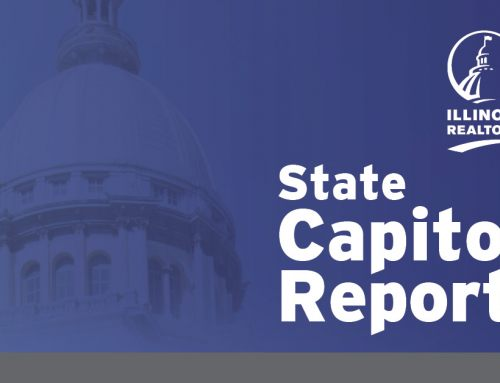 State Capitol Report: REALTORS® plan critical Call for Action on Rent Control