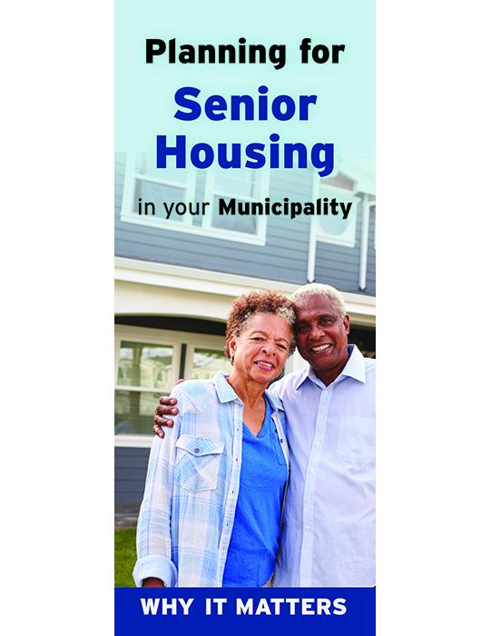 Senior Services Brochure Download