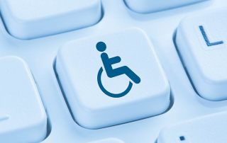 web accessibility